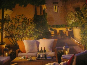 Hotel Capo Africa