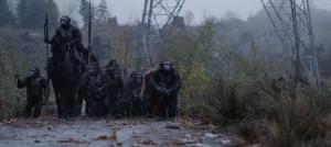 Pianeta scimmie 1