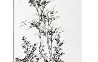 ORIGINI_2_inchiostro_su_carta_fatta_a_mano_28.5x55.5cm