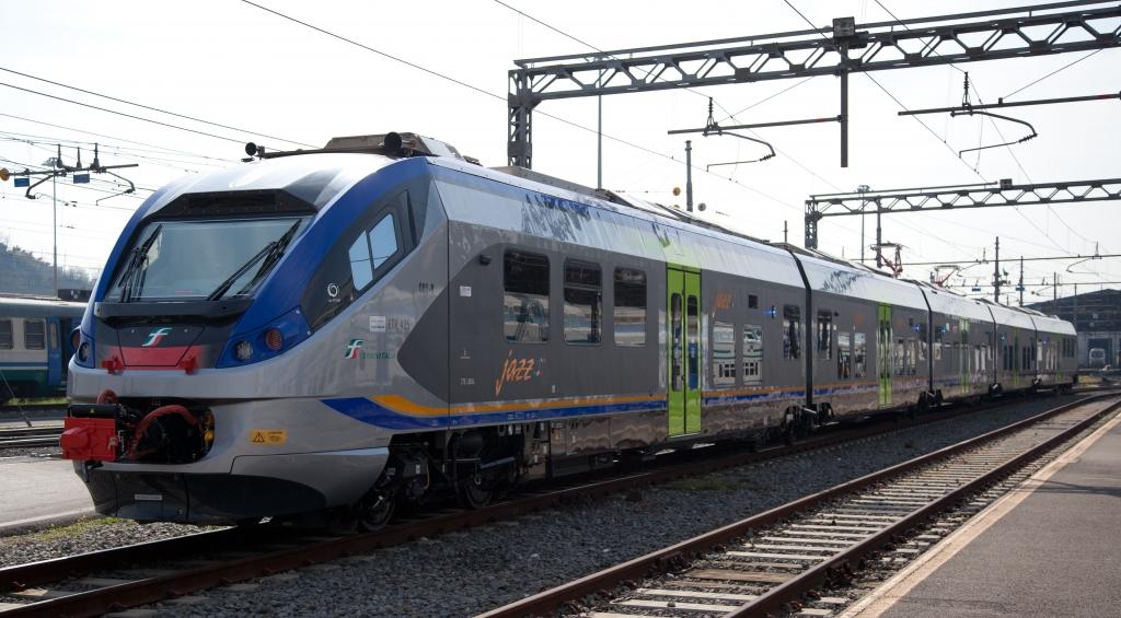 Treno verde Jazz_2