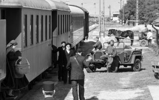 Treno 1945