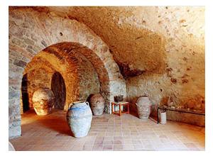 Calitri Borgo-Castello