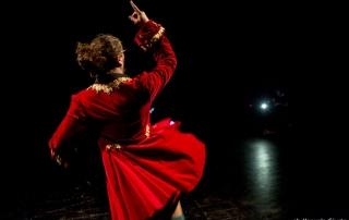 Teatro Argot Yoris Petrillo - Elogio della Follia #ilikedopamina (1)