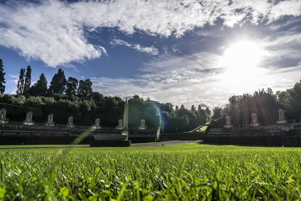 Giardino di Boboli_Archivio Grandi Giardini Italiani