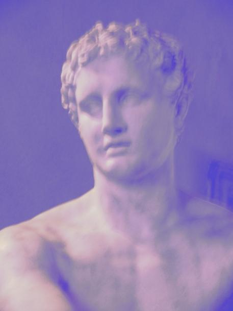 Ares Ludovisi.MuseoNazionaleRomano.PalazzoAltemps©SergioVisciano