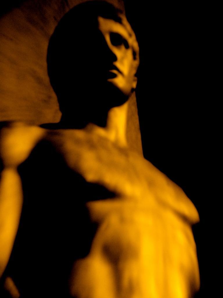 Doriforo.MuseoArcheologicoNazionalediNapoli©SergioVisciano